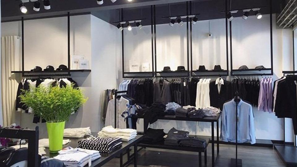 mr simple shop