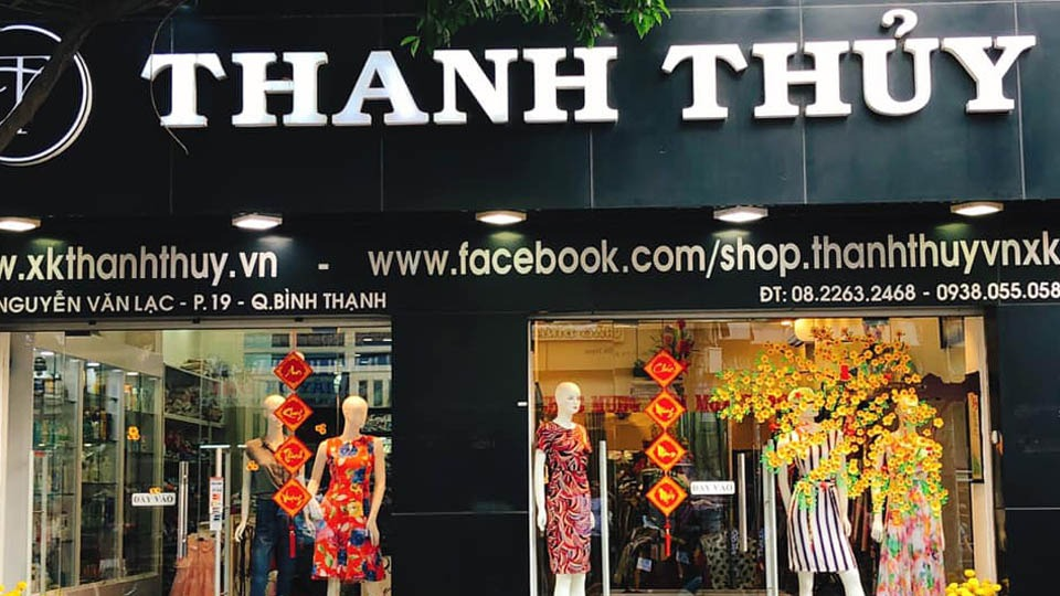 thanh thuy shop